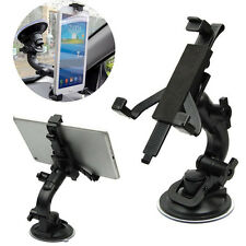 Suction Cup Car Windshield holder Cradle Bracket Stand For 7 Inch Tablet Hi-Q