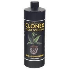 32oz Clonex Cloning / Seedling Probagation Feeding Solution SAVE $$ W/ BAY HYDRO