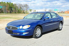 2005 Buick Lacrosse CXL Sedan 4-Door
