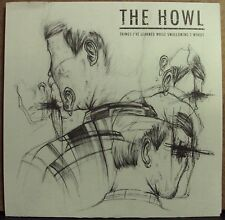 """THE HOWL Things I've Learned While Swallowing Swords 7"""" NEW w/download indie"""