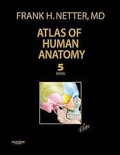Atlas of Human Anatomy, Professional Edition (5th edition)