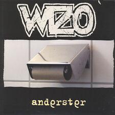 Wizo - Anderster (Vinyl LP - 2004 - DE - Reissue)