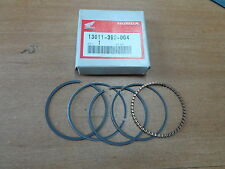 NOS OEM Honda Piston Ring Set STD 1976-1978 CB750 13011-392-004