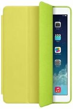 Genuino Funda Inteligente para iPad Air de Apple de 1s generación sólo Amarillo en Caja De Venta