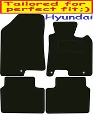 Hyundai i30 DELUXE QUALITY Tailored mats 2012 2013 2014 2015 2016 2017