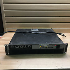 CROWN AMP     COM-TECH 400 Power Amplifier