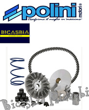 6408 - VARIATORE POLINI EVOLUTION PIAGGIO 250 300 MP3 X7 X8 X9 EVOLUTION XEVO