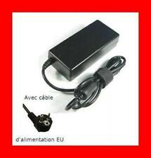 ★ CHARGEUR PC HP Pavilion DV7-3145ef 18.5V 6.5A 120W 7.4mm/5.0mm ORIGINAL HP