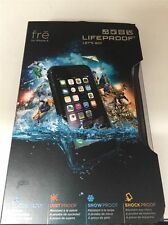 Authentic Lifeproof Case For Apple iPhone 6 Waterproof 100% Oem Life Proof