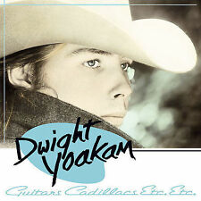 Guitars, Cadillacs, Etc., Etc.: Expanded [Remaster] by Dwight Yoakam (CD,...