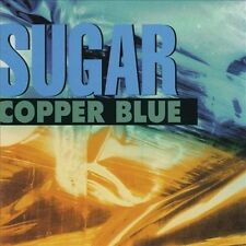 Copper Blue/Beaster [Deluxe Edition] [Digipak] by Sugar (CD, Jul-2012, 3...