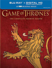 Game of Thrones Season 1, 2, 3 Blu-ray Sigil Cover set BEST BUY