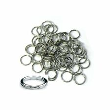 95 Split Ring  Stainless Steel USA (10.92mm Outside 0.430 In)