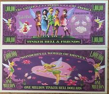 Tinkerbell And Friends Fairies ( Disney , Peter Pan )