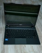ACER CHROME BOOK LAPTOP (NO HARD DRIVE)