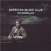 American Music Club-The Golden Age CD NEW