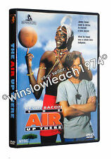 The Air Up There WIDESCREEN DVD (1994) Kevin Bacon basketball