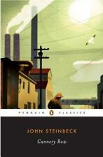 Cannery Row Classic, 20th-Century, Penguin