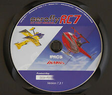ikarus Flugsimulator AeroFlyRC7 - Aero Fly RC 7 Professional Version - DVD