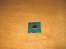 GENUINE!! TOSHIBA L775D L775 SERIES INTEL i5-2520M 2.3GHz CPU PROCESSOR Q1RX