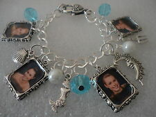 MAKO Mermaids , Just Add Water H2O Sirene  CHARM BRACELET, h20