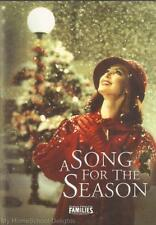 Feature Films for Families DVD A SONG FOR THE SEASON Christmas Sacrifice Service