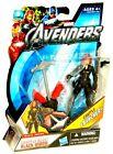 """2012 Marvel Avengers Movie #14 Grapple Blast Black Widow 4"""" Figure!"""