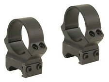 NEW LEUPOLD PRW SCOPE RINGS HIGH MATTE BLACK 30MM 54177