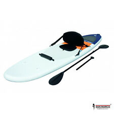 Tavola da Sup o kayak gonfiabile High Wave Bestway tavola surf