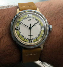 Orologio vintage Wostok Boctok russo ussr urss cccp