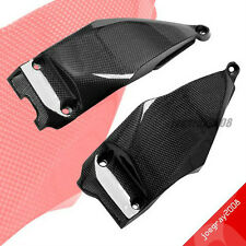 RC Carbon Fiber Air Intake Sides DUCATI Streetfighter S 848