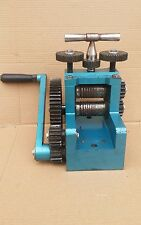 AS IS!! Rolling Mill Compact Flat - Jewelry Making Tools -