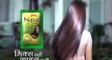 100% Pure Natural Nupur Herbal Henna for Hair Dye & Hair Care USA SELLER