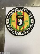 US ARMY 101st AIRBORNE DIVISION (VIETNAM) PATCH