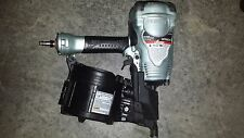 Hitachi 3-1/2 in. Coil Framing Nailer NV90AGS nail gun nv90 ag nv 90ag w/waranty