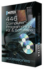Mitex PMR446 Comptuer Programming Kit For PMR446 License Free Two Way Radio