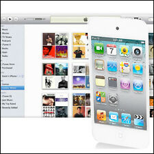 IPod touch 4 4th Generation White (16GB)