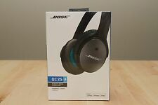 Bose QuietComfort 25 QC25 Acoustic Noise Cancelling Headphones for Apple - New