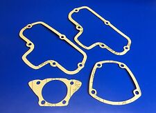 Ducati bevel single 100-125-160 cc set head gaskets free shipping