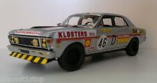 1:18 Scale Biante McPhee / Mulholland 1969 Bathurst 2nd Place Ford XW Falcon