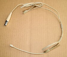 S03 Condenser Ear Head wear Headset Microphone For Shure Wireless MIC system