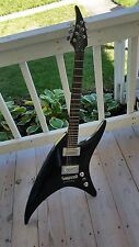 DEAN MACH V-X ELECTRIC GUITAR ALL ORIGINAL WITH ORIGINAL HARDSHELL CASE