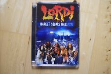 Lordi - Market Scare Massacre