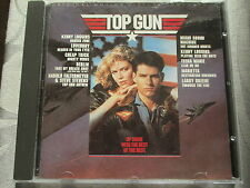 Top Gun - Soundtrack OST - DADC Austria CD no ifpi