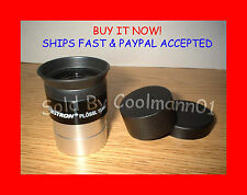 "NEW CELESTRON 13mm PLOSSL FITS ALL 1.25"" Telescope Multi-Coated Eyepiece Lens"