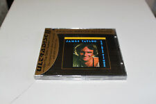 24 K GOLD Dad Loves His Work by James Taylor CD, Jul-1998, Mobile Fidelity
