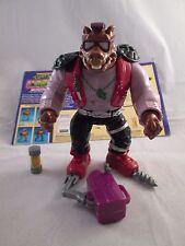 1992 Mutatin' Bebop TMNT (Teenage Mutant Ninja Turtles) - 100% complete