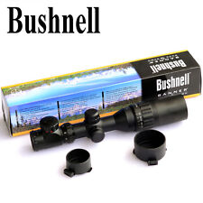 Bushnell 2-6x32AOE Muti Red Green Illuminated Reticle HD Sight Rifle Short SCOPE