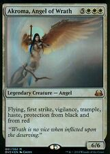 Akroma Angel of Wrath FOIL | NM | Duel Decks: Anthology | Magic MTG
