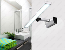 7W LED Mirror Front Light Tube 3528 SMD Retractable Foldable Wall Picture Lamp